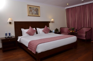Executive Suite Hotel in Ranchi
