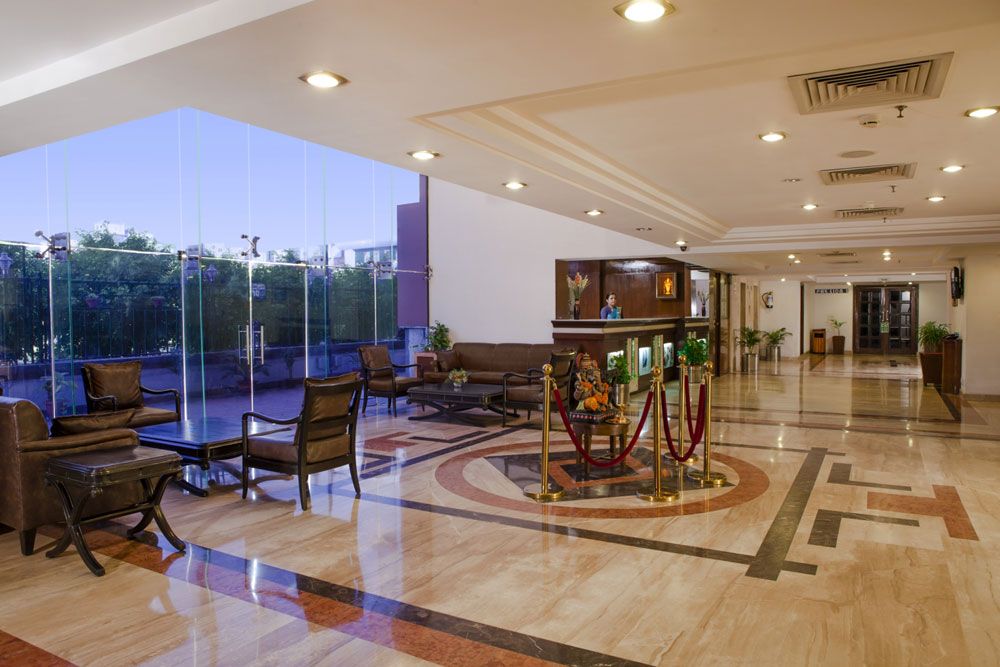 Ranchi best Hotels